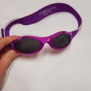 Baby banz baby/toddler sunglasses